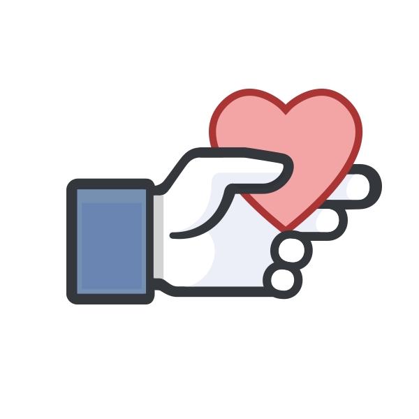 """I """"like"""" likeyou"""